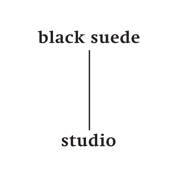 Black Suede Studio