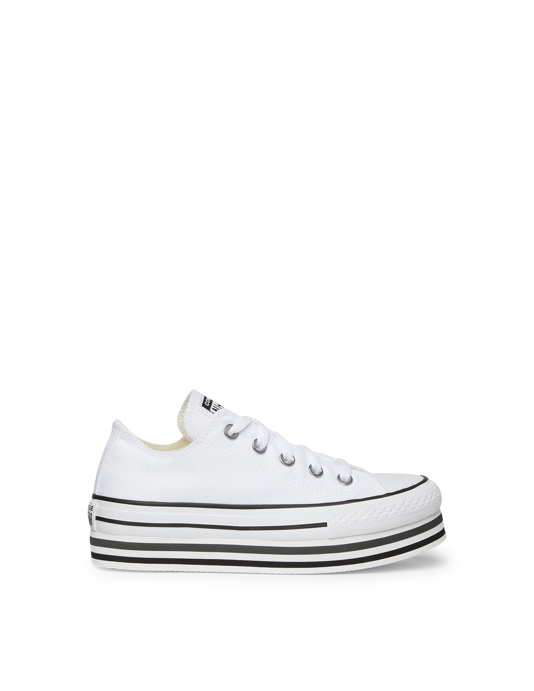 Sneakers basse Chuck Taylor All Star platform layer All Star