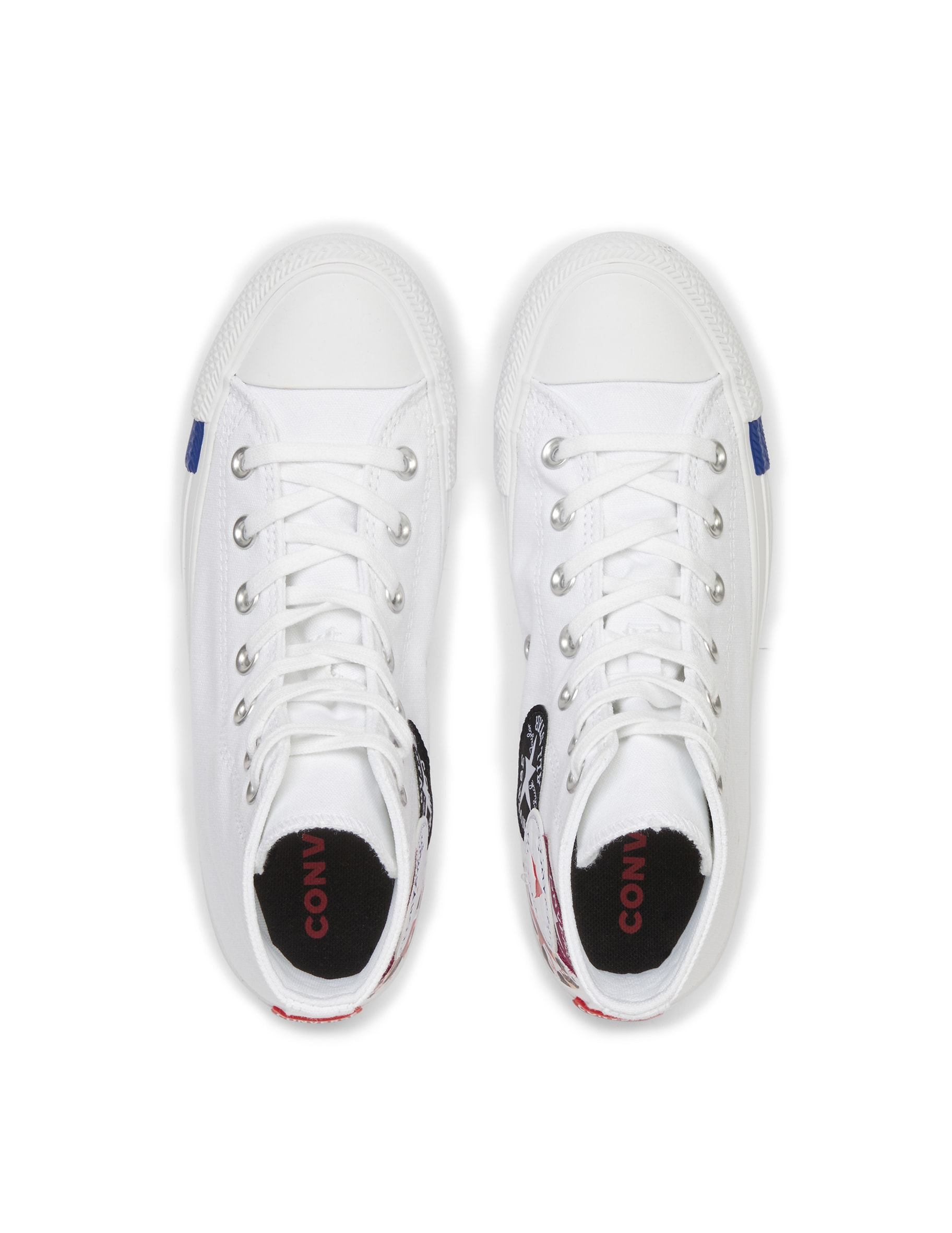 Sneakers Chuck Taylor All Star Converse All Star Rinascente